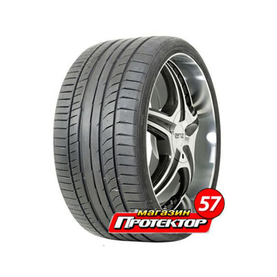 Conti SportContact 5P